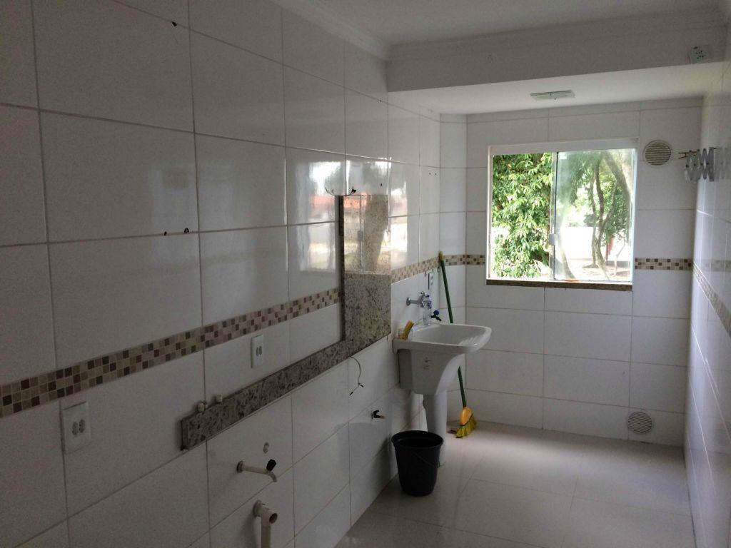 Apartamento no centro de Tijucas, 2 Dormitórios, 1 vaga de g de H3 Imóveis .'