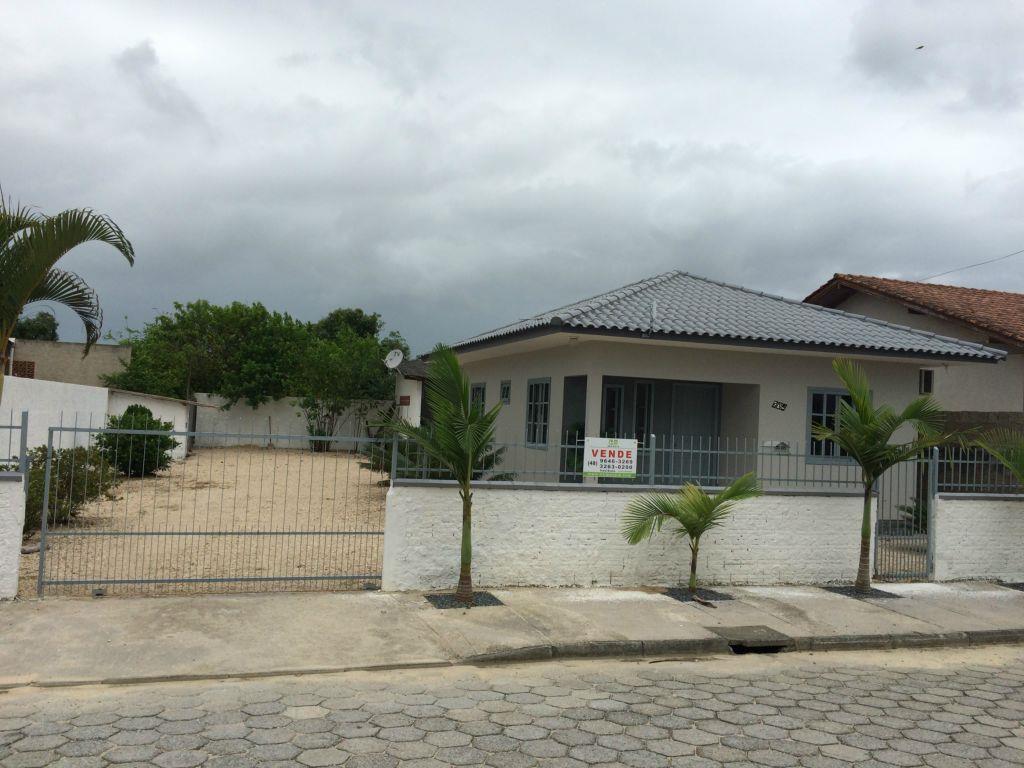 Casa 2 Quartos, Laje, Joáia - Tijucas de H3 Imóveis .'