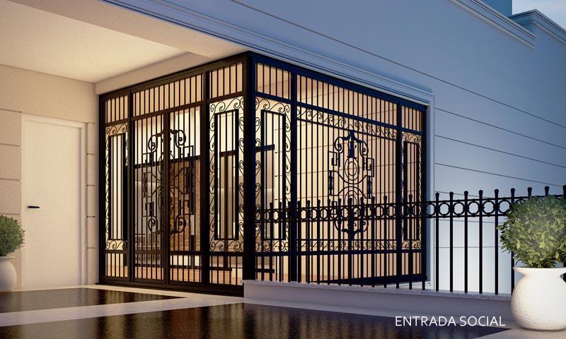 Apartamento de 3 dormitórios à venda em Empresarial 18 Do Forte, Barueri - SP