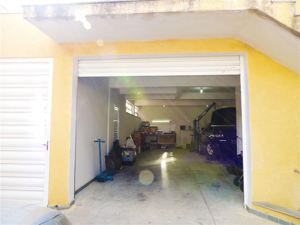 Salão à venda em Polvilho, Cajamar - SP
