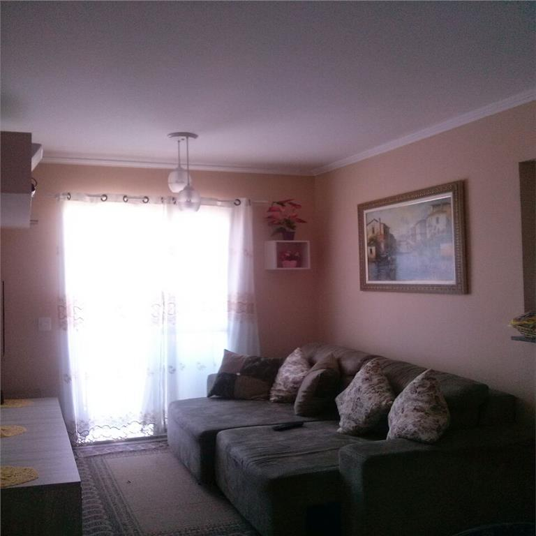 Apartamento de 3 dormitórios à venda em Portal Dos Ipês Ii, Cajamar - SP