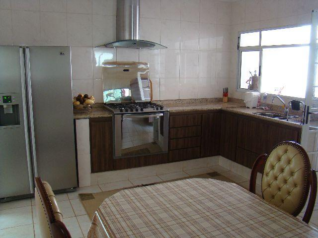 Casa de 3 dormitórios à venda em Condomínio Capital Ville, Cajamar - SP