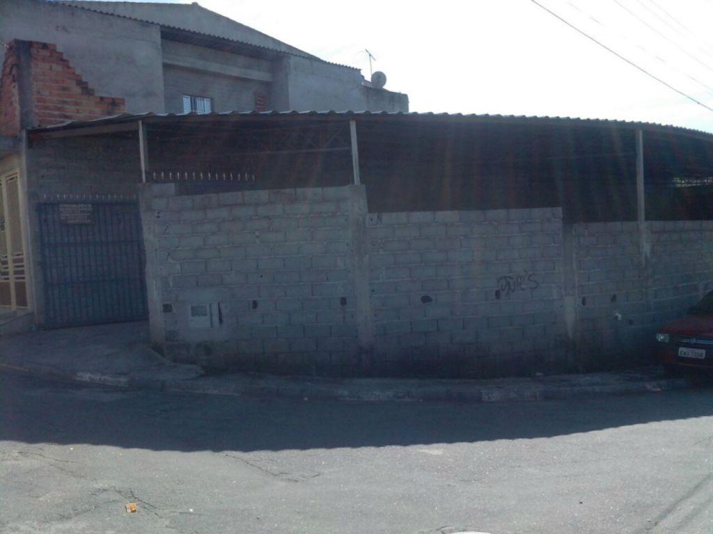 Terreno em Polvilho, Cajamar - SP