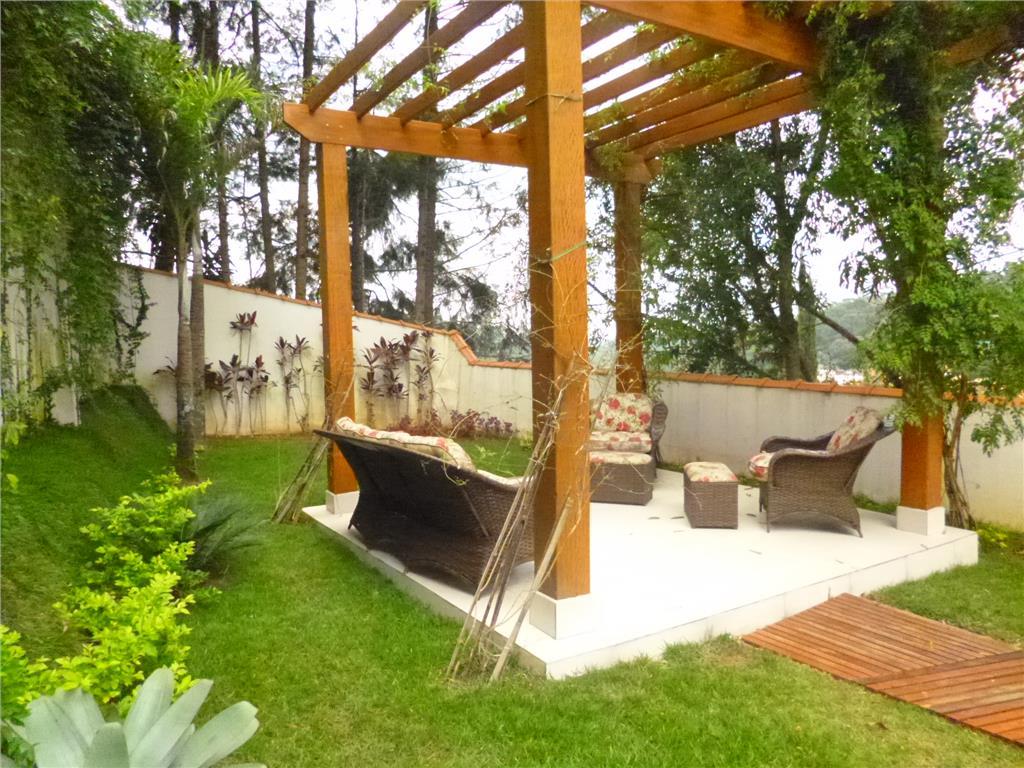 Casa de 4 dormitórios à venda em Condomínio Capital Ville, Cajamar - SP