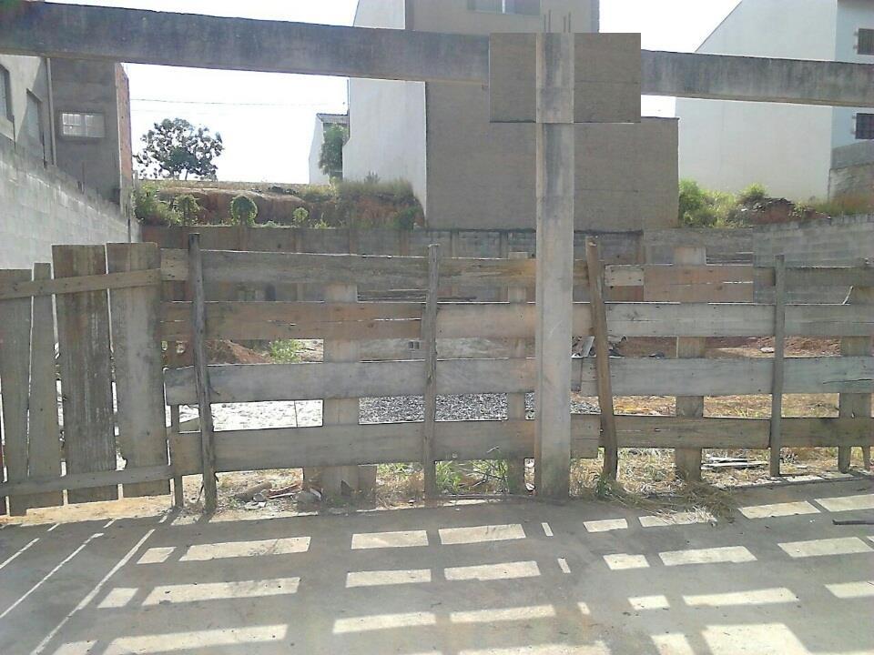 Terreno à venda em Portal Dos Ipês Ii, Cajamar - SP