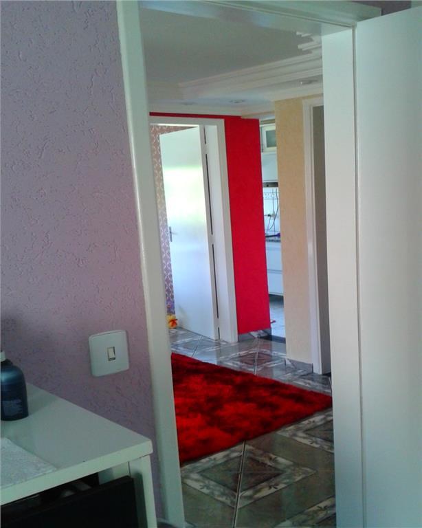 Apartamento de 3 dormitórios em Vila Menk, Osasco - SP