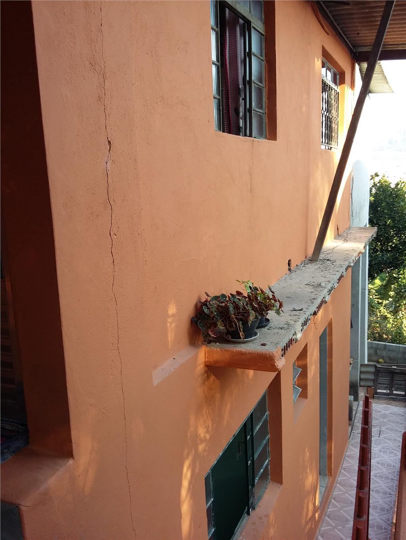 Casa de 6 dormitórios em Jordanésia, Cajamar - SP
