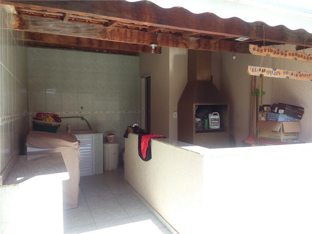 Casa de 2 dormitórios à venda em Colina Maria Luíza, Cajamar - SP
