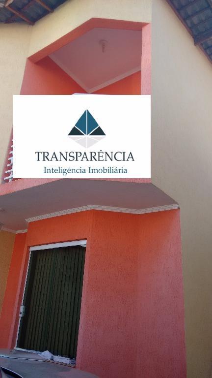 Casa de 3 dormitórios em Polvilho, Cajamar - SP