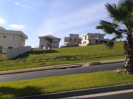 Terreno à venda em Residencial Itahye, Santana De Parnaíba - SP
