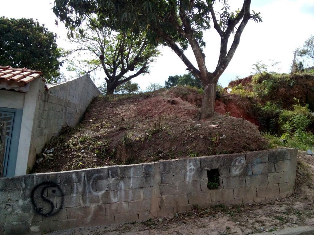 Terreno à venda em Panorama (Polvilho), Cajamar - SP