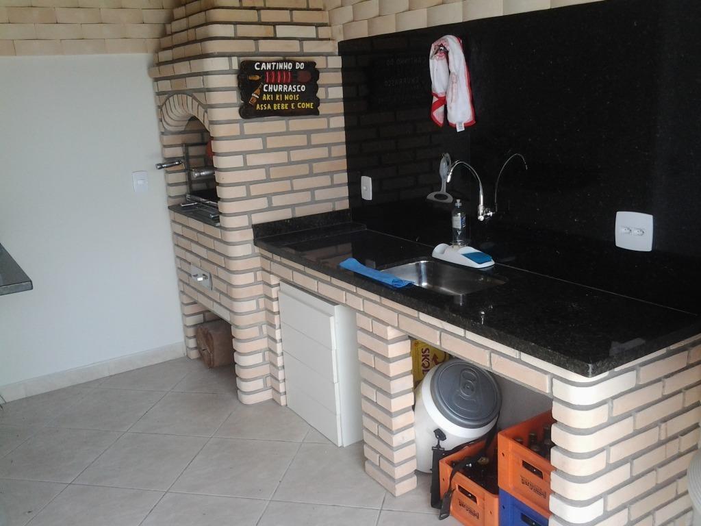 Casa de 3 dormitórios à venda em Tremembe, São Paulo - SP