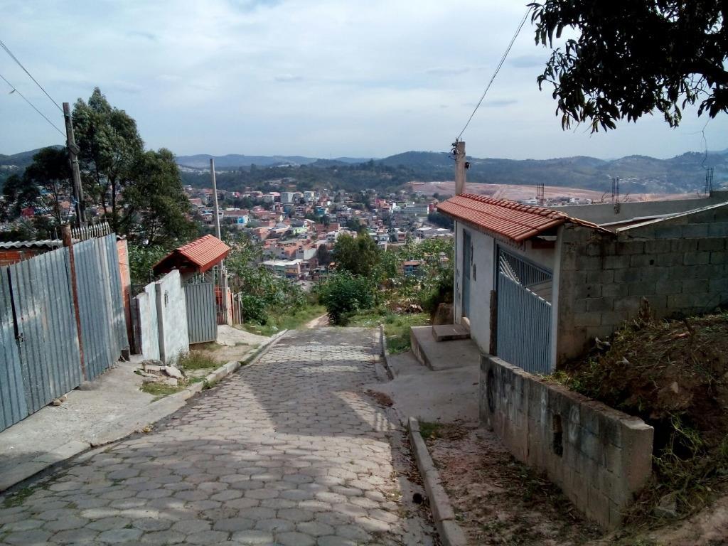 Terreno em Panorama (Polvilho), Cajamar - SP