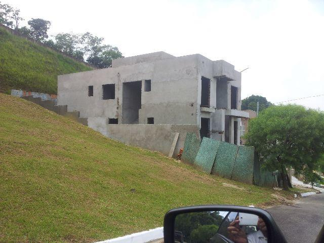 Casa de 4 dormitórios em Alphaville Industrial, Barueri - SP