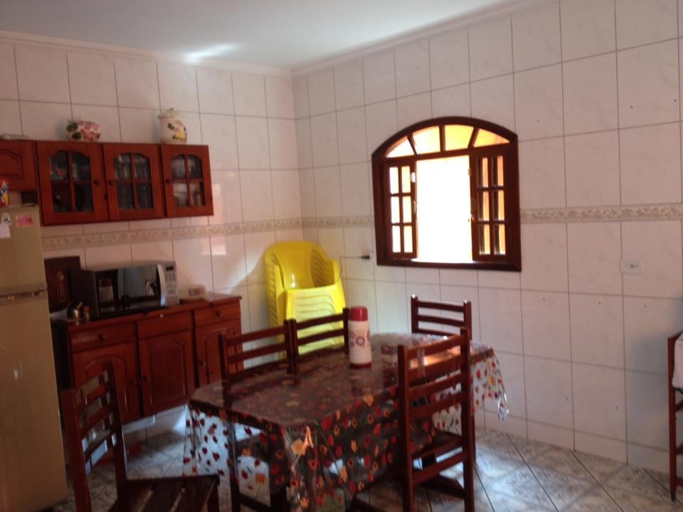 Casa de 3 dormitórios em Ipês (Polvilho), Cajamar - SP