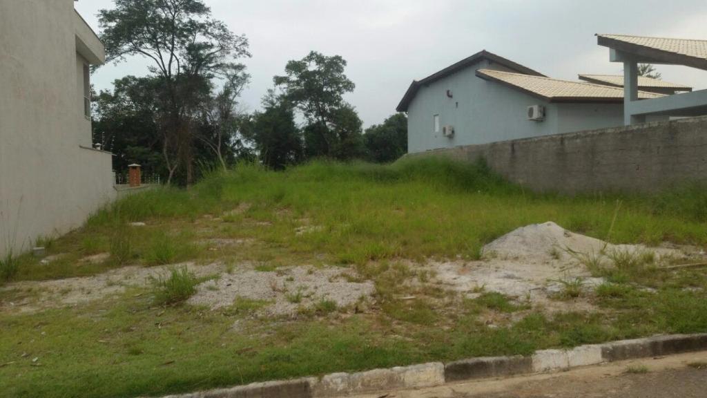 Terreno à venda em Jardins (Polvilho), Cajamar - SP
