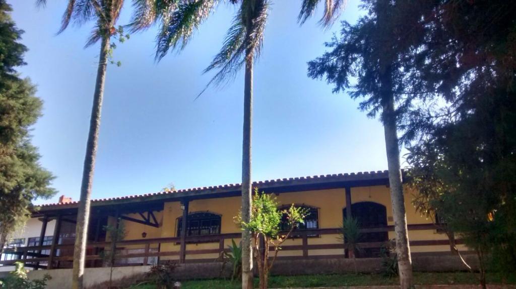 Chácara de 3 dormitórios à venda em Polvilho, Cajamar - SP