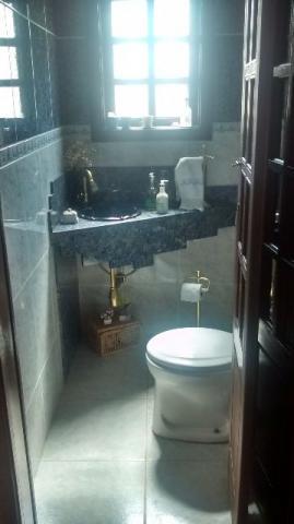 Casa de 3 dormitórios à venda em Polvilho, Cajamar - SP