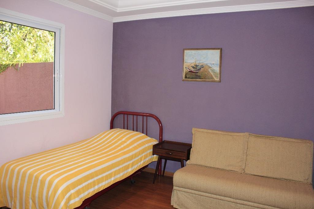 Casa de 4 dormitórios à venda em Alpes Dos Araçás (Jordanésia), Cajamar - SP