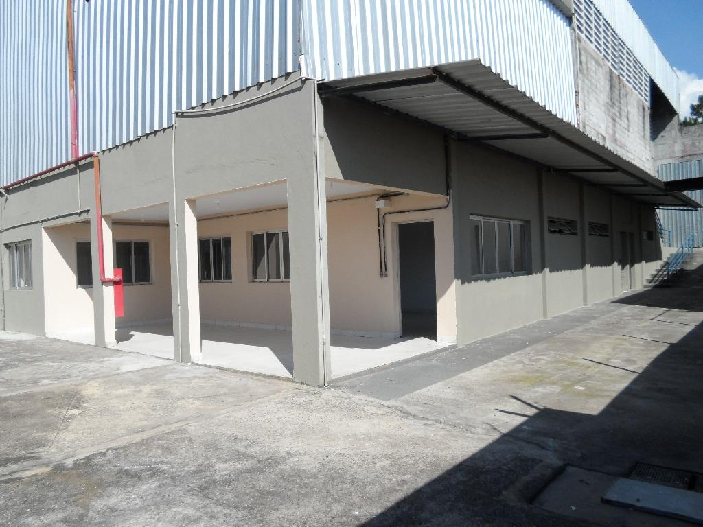 Galpão à venda em Altos De Jordanésia (Jordanésia), Cajamar - SP