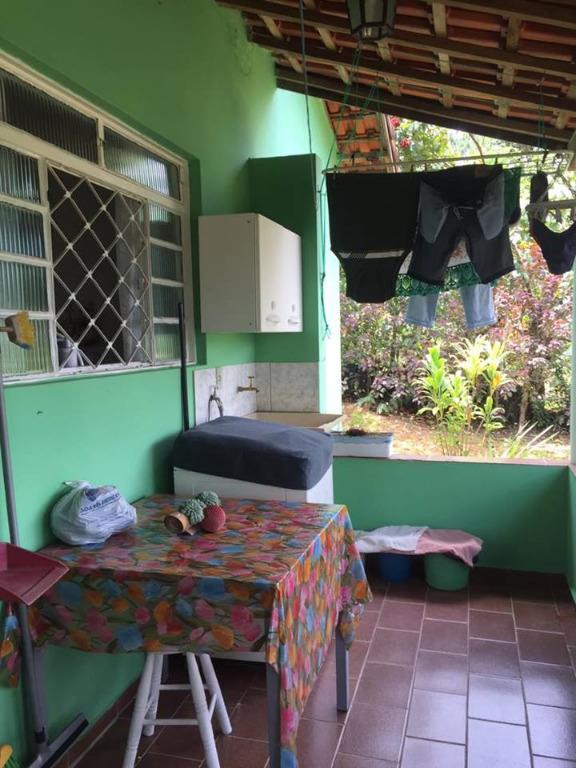 Chácara de 1 dormitório à venda em Ponunduva, Cajamar - SP