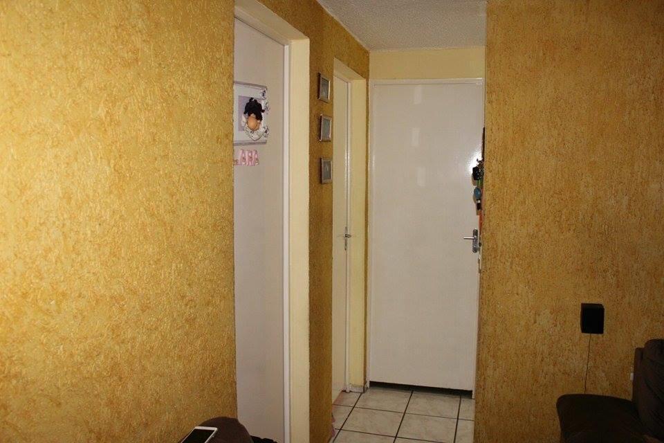 Apartamento de 2 dormitórios em Guaturinho, Cajamar - SP