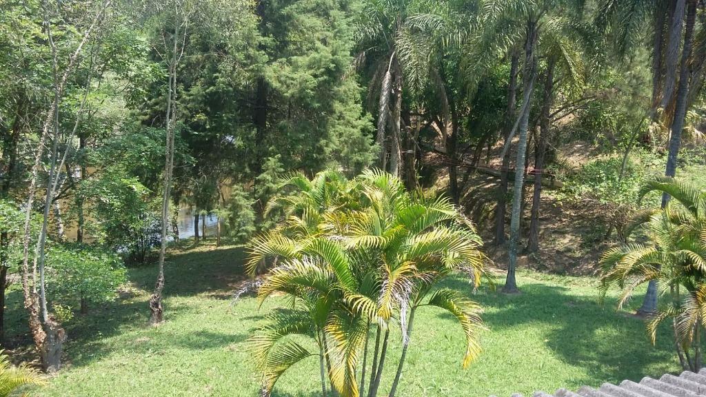 Sítio de 3 dormitórios à venda em Vau Novo, Cajamar - SP