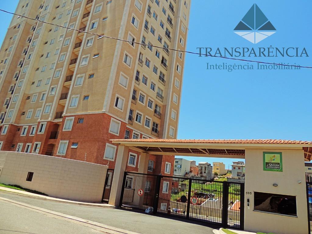 Apartamento de 2 dormitórios à venda em Portais (Polvilho), Cajamar - SP
