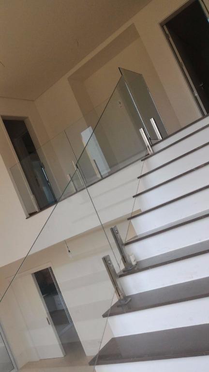 Casa de 4 dormitórios em Tamboré, Santana De Parnaíba - SP