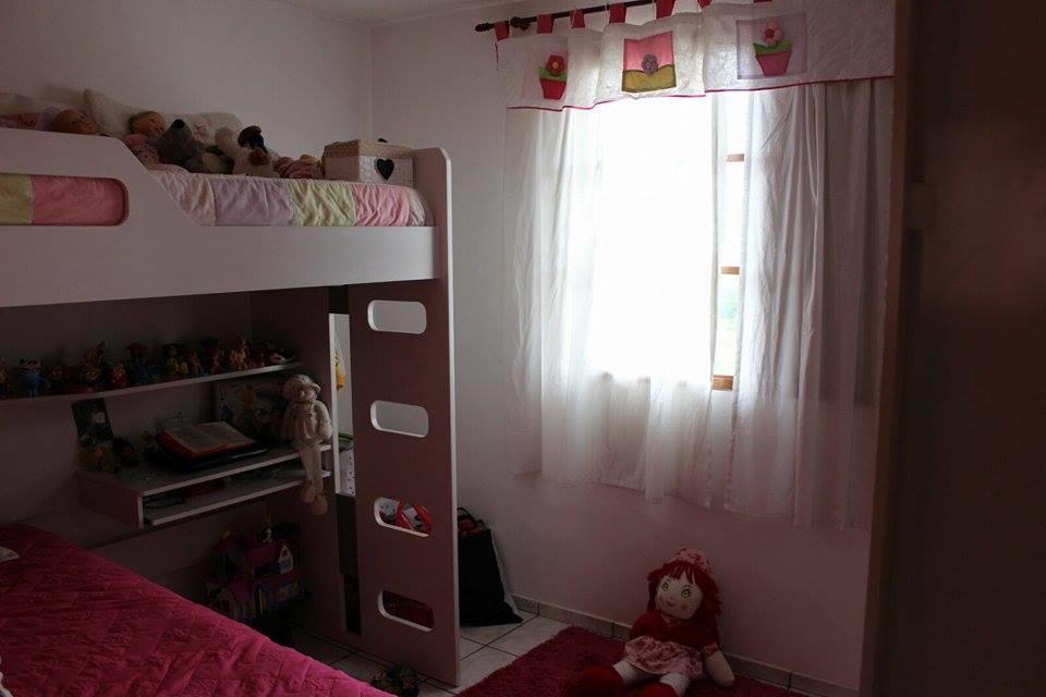 Apartamento de 2 dormitórios à venda em Guaturinho, Cajamar - SP