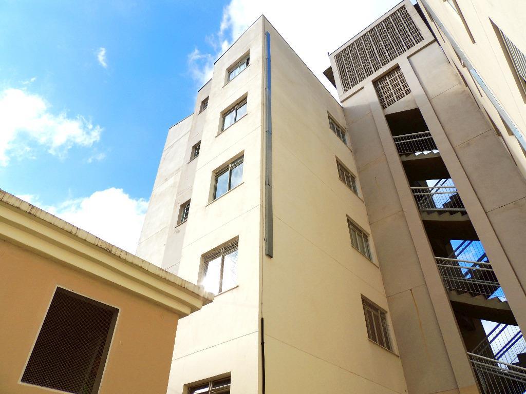 Apartamento de 2 dormitórios em Jardins (Polvilho), Cajamar - SP