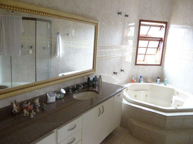 Casa de 3 dormitórios à venda em Loteamento Capital Ville, Jundiaí - SP