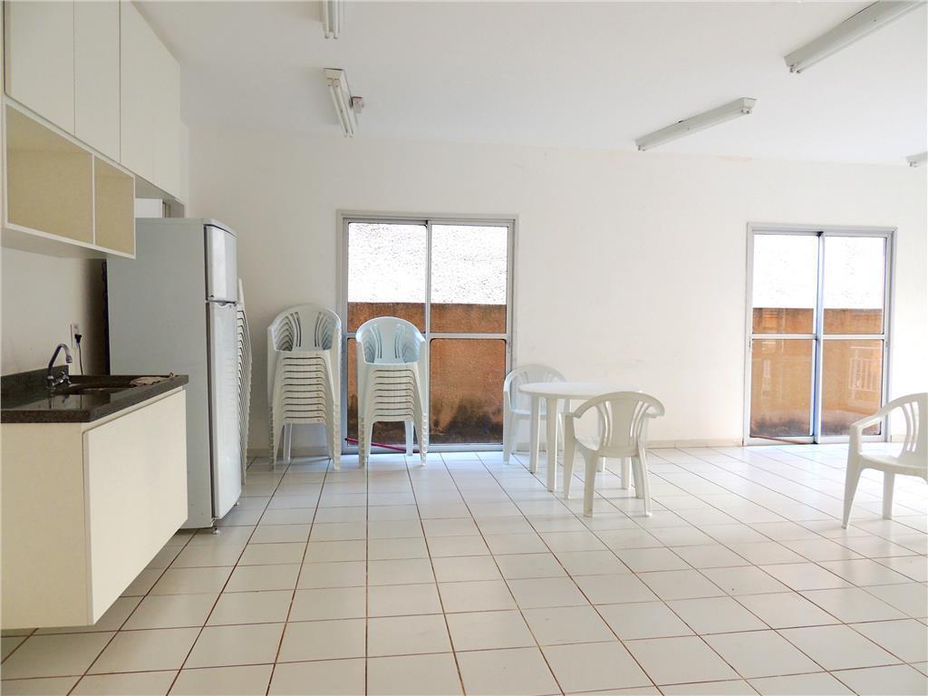 Apartamento de 2 dormitórios em Polvilho, Cajamar - SP