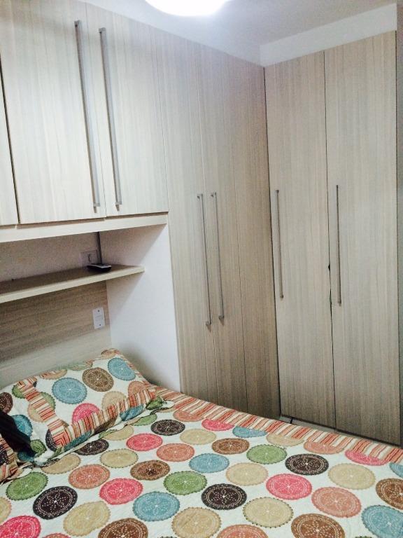 Apartamento de 2 dormitórios à venda em Polvilho, Cajamar - SP