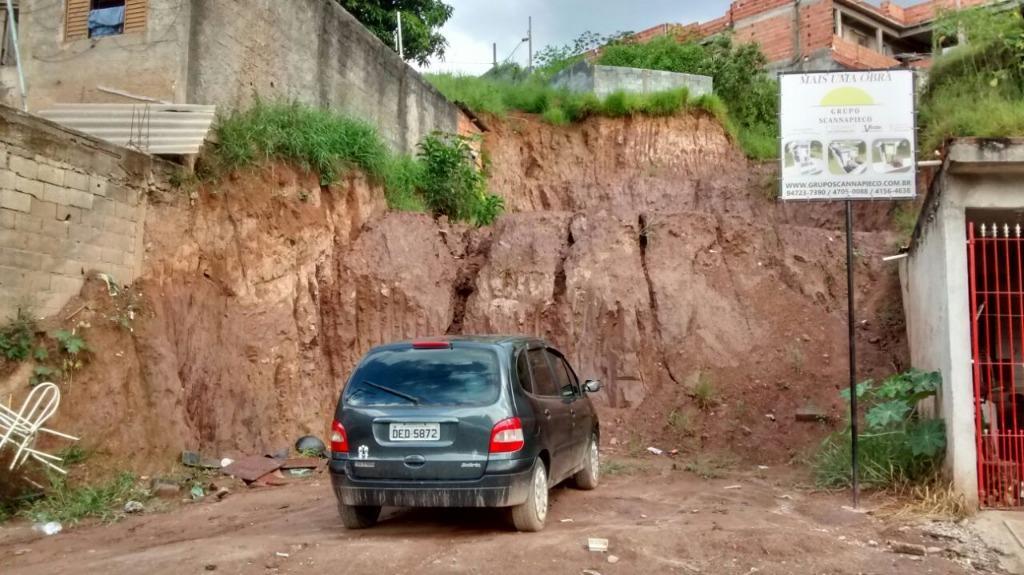 Terreno à venda em Cidade São Pedro - Gleba A, Santana De Parnaíba - SP