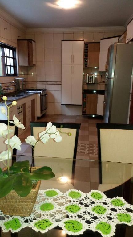 Casa de 2 dormitórios em Colinas Da Anhangüera, Santana De Parnaíba - SP