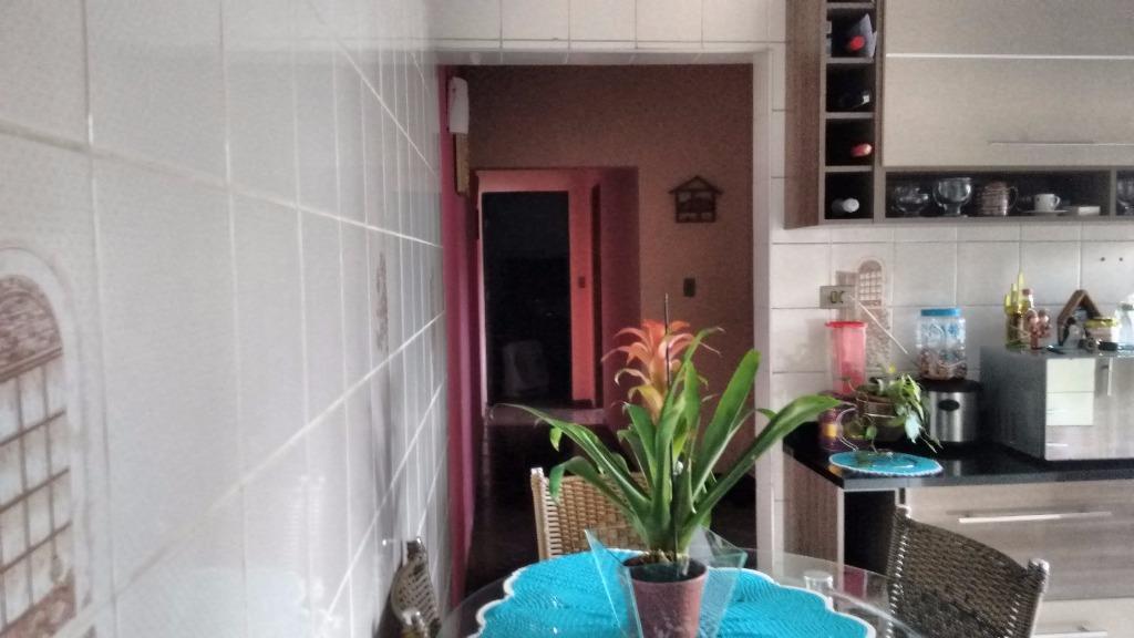 Casa de 3 dormitórios à venda em Guaturinho, Cajamar - SP