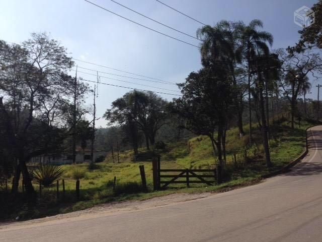 Área em Ponunduva, Cajamar - SP