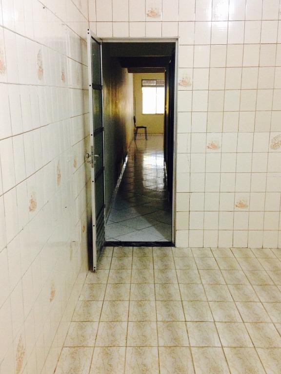 Casa de 2 dormitórios à venda em Polvilho, Cajamar - SP