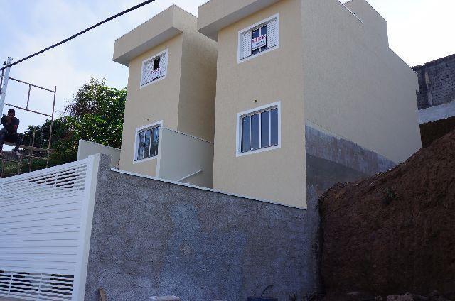 Casa de 2 dormitórios em Cidade São Pedro - Gleba A, Santana De Parnaíba - SP