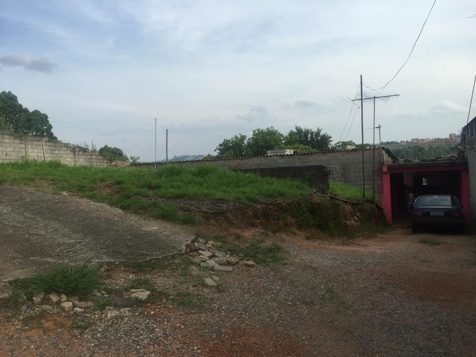 Área à venda em Guaturinho, Cajamar - SP