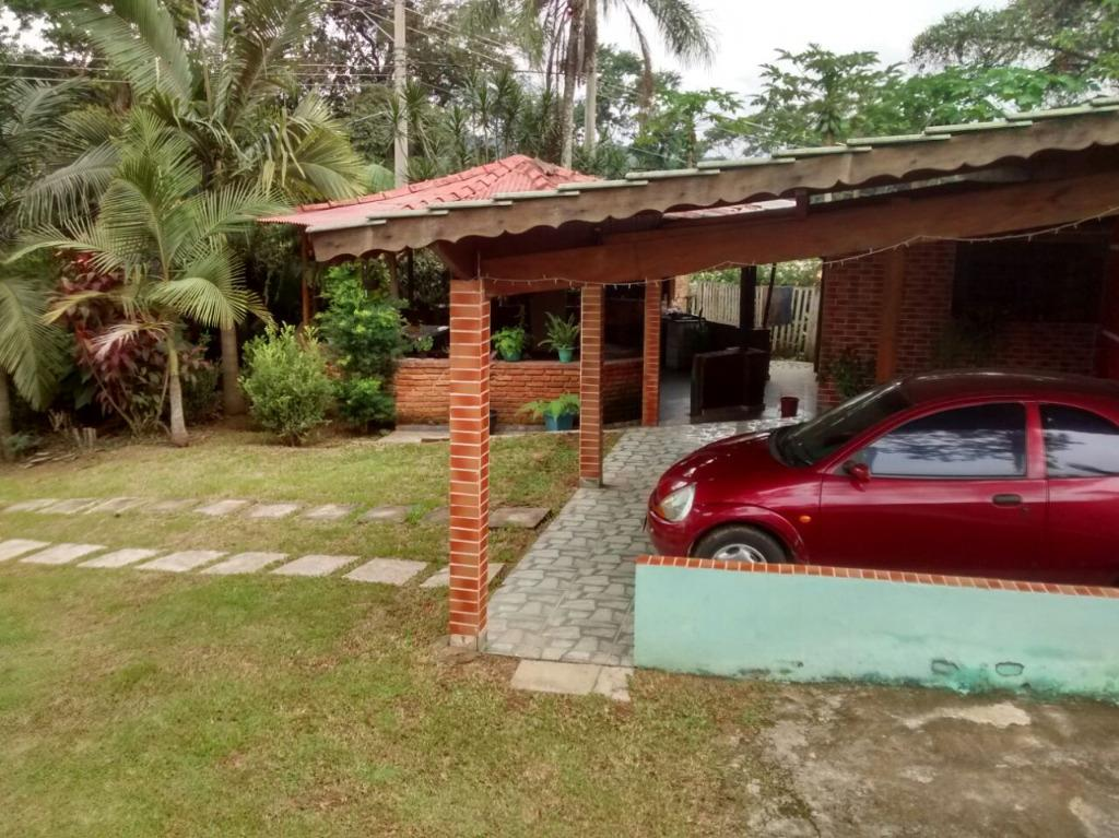 Chácara de 3 dormitórios à venda em Ponunduva, Cajamar - SP