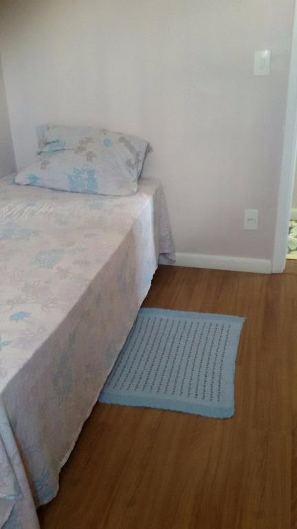 Apartamento de 3 dormitórios em Portal Dos Ipês Ii, Cajamar - SP