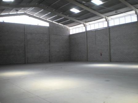 Galpão à venda em Guaturinho, Cajamar - SP
