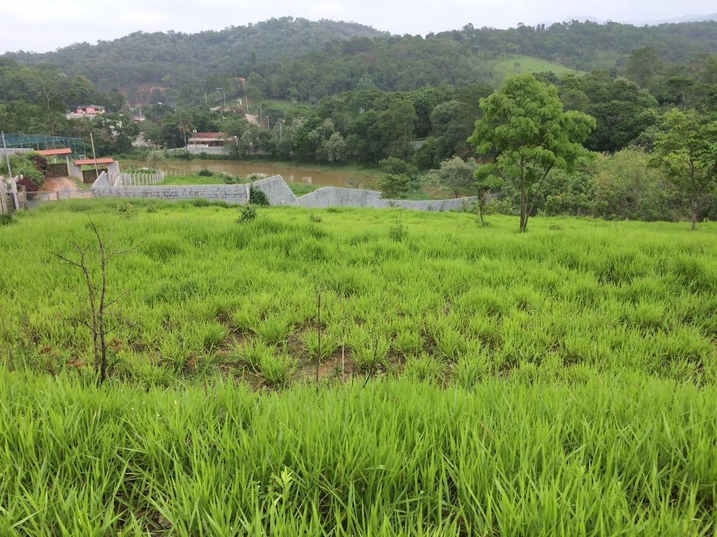 Terreno à venda em Centro, Cajamar - SP