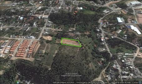 Área à venda em Chácara Do Solar Ii (Fazendinha), Santana De Parnaíba - SP