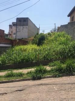 Terreno à venda em Jordanésia, Cajamar - SP