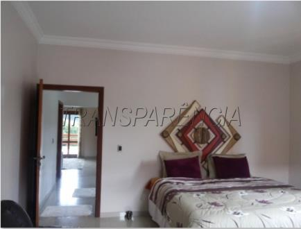 Casa de 3 dormitórios à venda em Parque Santana, Santana De Parnaíba - SP