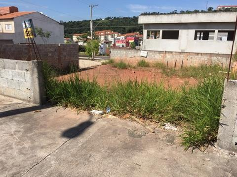 Terreno em Portais (Polvilho), Cajamar - SP