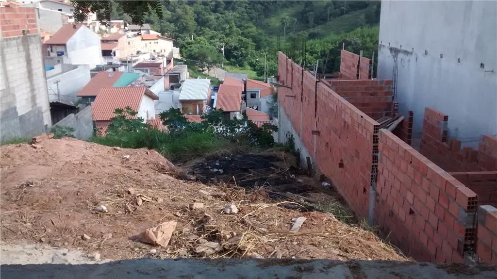 Terreno em São Luiz (Polvilho), Cajamar - SP